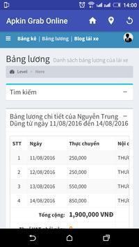 Grab Online An Phát Khánh screenshot 4