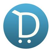 דיל קראש - Deal Crash icon