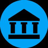 Virtual Museum icon