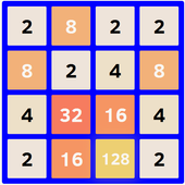 g2048 icon