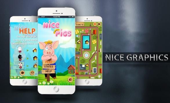 Peppa Pig Go Home apk screenshot