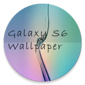 Wallpaper Galaxy S6 icon