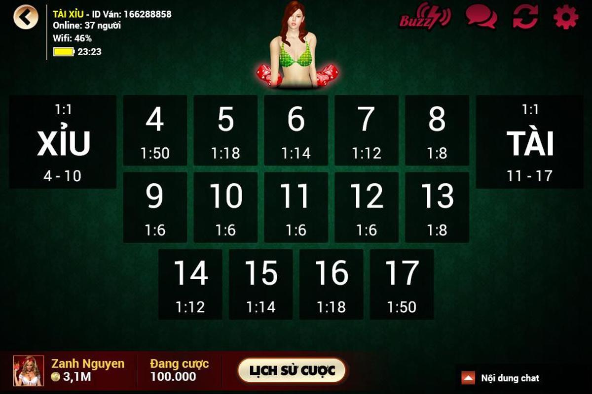 ... 9Play Game bai Ko can Dang ky APK-Bildschirmaufnahme