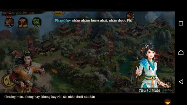 Kiem Hiep (Thien Long Bat Bo) screenshot 3