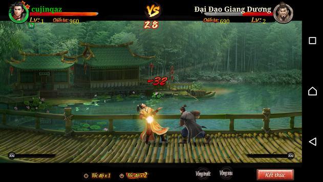 Kiem Hiep (Thien Long Bat Bo) screenshot 1