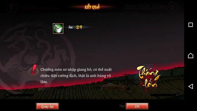Kiem Hiep (Thien Long Bat Bo) screenshot 7