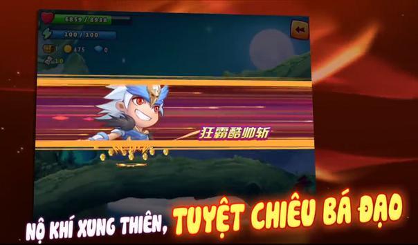 9shot 3D - Ban sung online apk screenshot