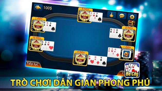 Choi bai BigKool Online screenshot 4