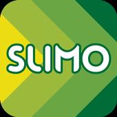 Màn hình khóa đa năng Slimo icon