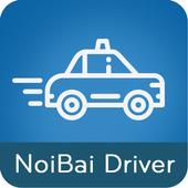 NoiBaiCar Driver icon