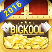 Danh Bai - BigKool 2016 icon