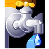 Quản lý trạm cấp nước sinh hoạt icon