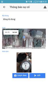 Quản lý trạm cấp nước sinh hoạt apk screenshot