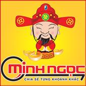 Minh Ngọc ( VeSoMinhNgoc.com ) icon