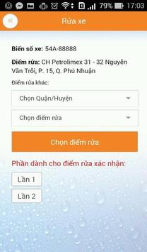 driVadz apk screenshot