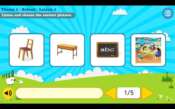Home Online Activities L2A for i-Learn Smart Start screenshot 4