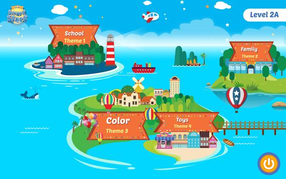 Home Online Activities L2A for i-Learn Smart Start poster