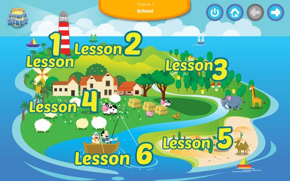 Home Online Activities L2A for i-Learn Smart Start screenshot 1