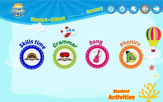 Home Online Activities L2A for i-Learn Smart Start screenshot 2