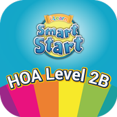 Home Online Activities L2B for i-Learn Smart Start icon