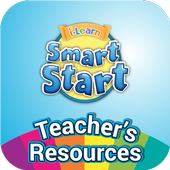 Teacher's Resources for i-Learn Smart Start icon