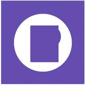 P launcher icon