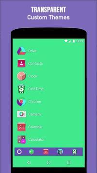 P launcher screenshot 5