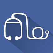 AloDoctor – Gọi bác sĩ miễn phí icon