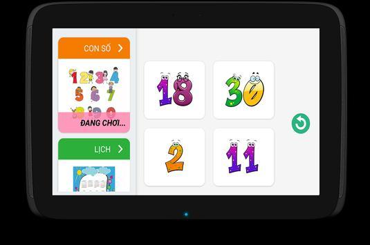 Vietnamese Kids FlashCard screenshot 12