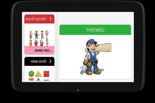 Vietnamese Kids FlashCard screenshot 20