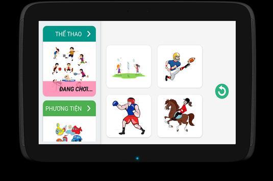 Vietnamese Kids FlashCard screenshot 22