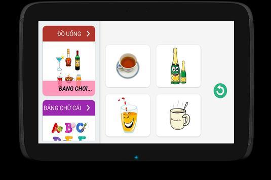 Vietnamese Kids FlashCard screenshot 23