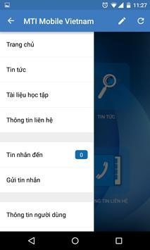 MTI Mobile screenshot 1