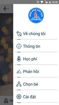 Ngôi Trường Thông Minh apk screenshot
