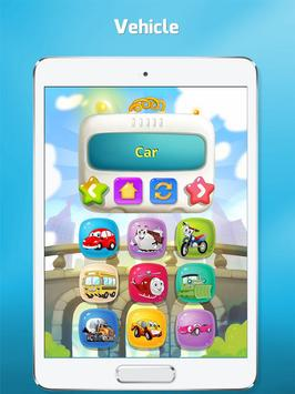 Phone for kids baby toddler - Baby phone screenshot 10
