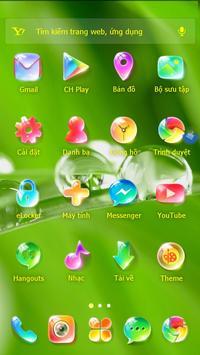 Dewdrop - eTheme Launcher screenshot 3