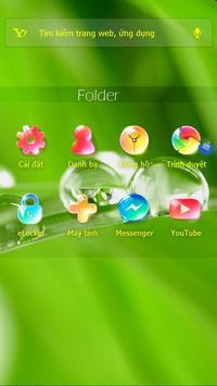 Dewdrop - eTheme Launcher screenshot 4
