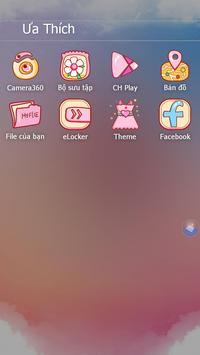 Scopio - eTheme Launcher apk screenshot