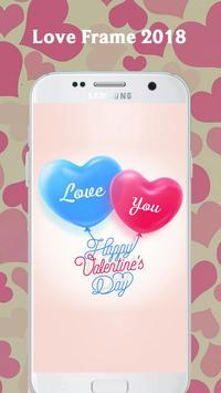 Love Frame, Love Cards Free poster