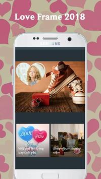 Love Frame, Love Cards Free screenshot 5