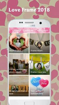 Love Frame, Love Cards Free screenshot 6