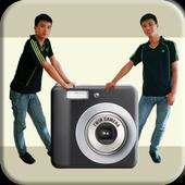 Twin Camera icon