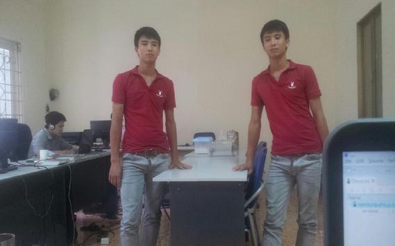 Twin Camera apk screenshot