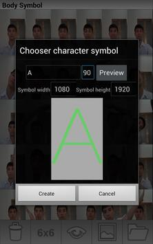Body Symbol HD apk screenshot