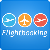 Tim Ve May Bay - Book Flights icon