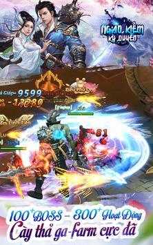 Ngạo Kiếm screenshot 8