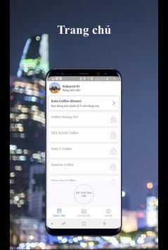 Kaio-X screenshot 1