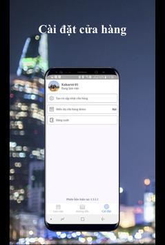 Kaio-X screenshot 3