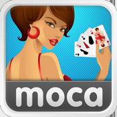 Moca Poker icon