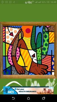 Abstract Painting Art apk screenshot